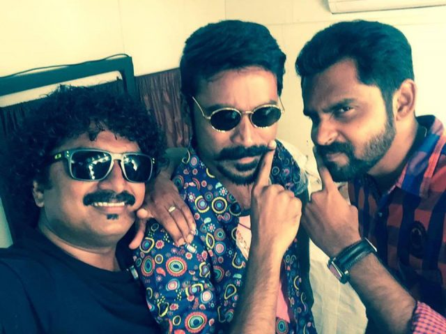 Maari Director Balaji Mohan spearheads the web series trend with his next
