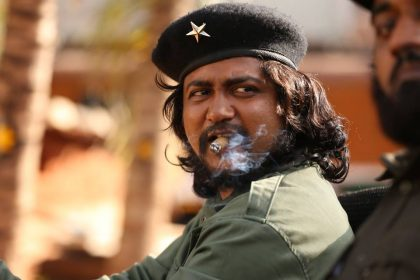 Bobby Simha has been roped in to play the villain in Saamy 2