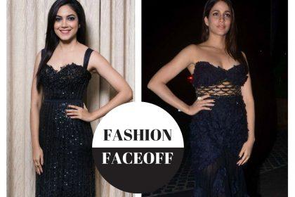 Fashion Faceoff: Ritu Varma or Lavanya Tripathi, who wore the black gown better?