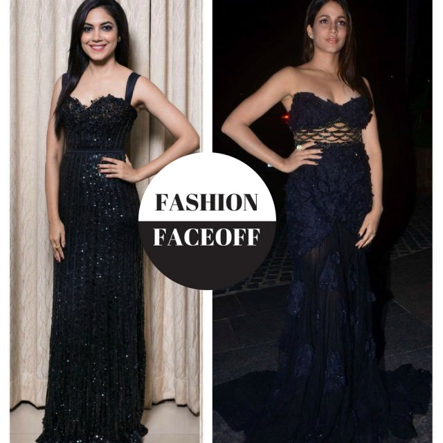 Fashion Faceoff: Ritu Varma or Lavanya Tripathi, who wore the black gown better?