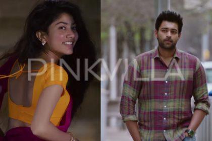 Varun Tej and Sai Pallavi starrer FIDAA trailer is out now