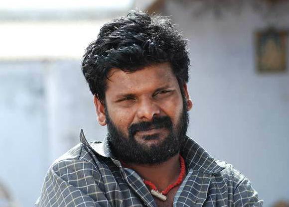 Ganja Karuppu in Bigg Boss Tamil