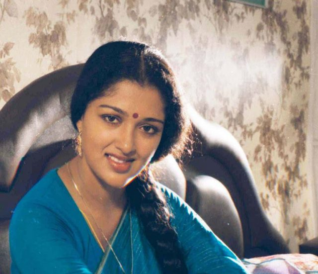 Gautami's character was tailor made for her in E