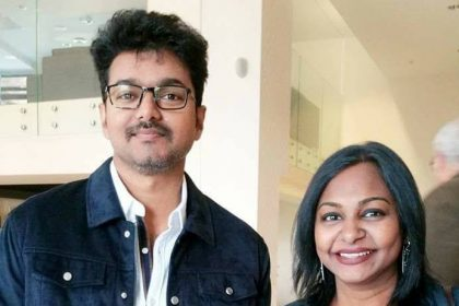 MERSAL producer Hema Rukmani: It was a treat to watch Vijay improvise on sets