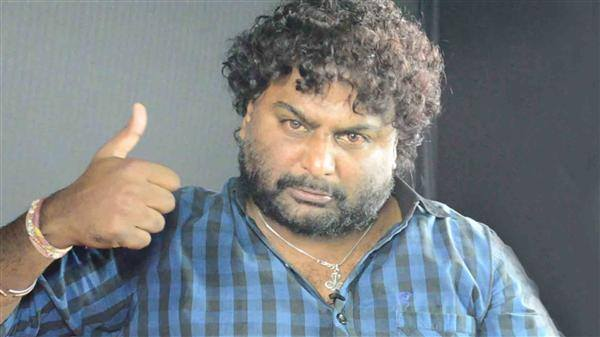 Kannada actor Huchcha Venkat attempts suicide after being rejected by an actress