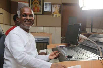 It's happening: Ilaiyaraja and Vairamuthu collaborate once again