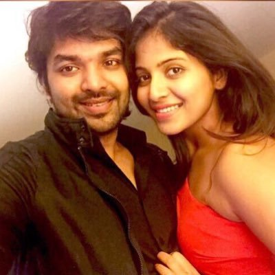 Jai wishes girlfriend Anjali on her birthday with a sweet message