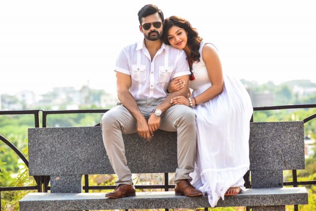 Sai Dharam Tej and Mehreen Pirzada starrer Jawaan grabs all the attention