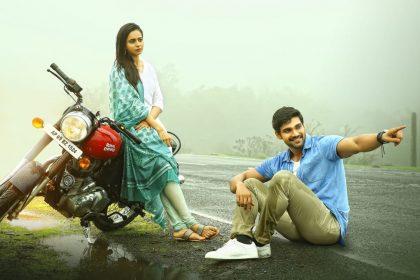 First look of Rakul Preet and Bellamkonda Sreenivas starrer Jaya Janaki Nayaka is out