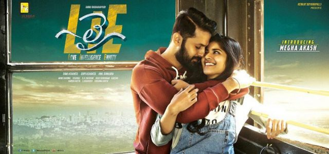 First single from Nithiin's LIE to be released in USA