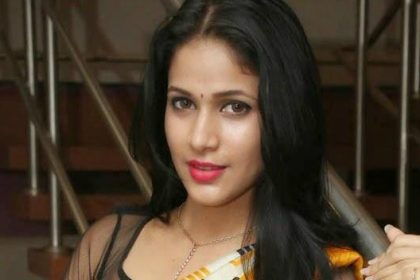 Lavanya Tripathi confirmed as the female lead in Tamil remake of 100% Tamil remake