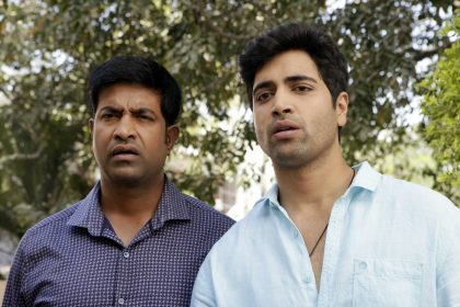 Adivi Sesh: Mohan Krishna Indraganti came with a full bound script and a character sketch for Ami Thumi