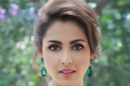 Madhu Shalini will portray the role of a Maoist in her next film