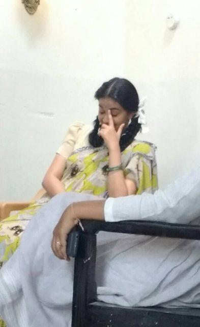 Keerthy Suresh to go through a transformation for Savitri biopic 'Mahanati'