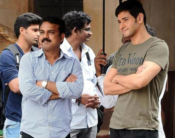 Mahesh Babu wraps up shoot of SPYder and joins his next with Siva Koratala