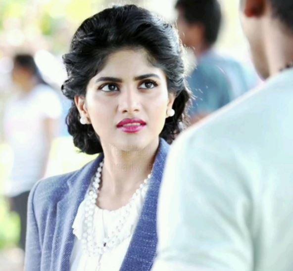 Megha Akash roped in for Nithiin's next film produced by Pawan Kalyan