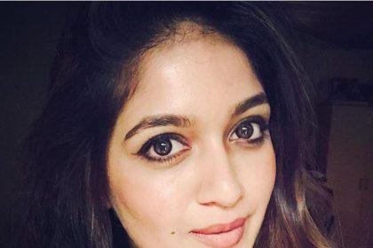 Meghana Raj will play the role of a gangster in Jinda