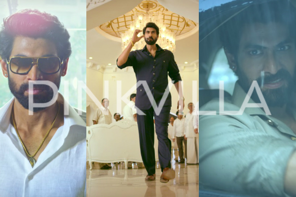 Nene Raju Nene Mantri Trailer: Rana Daggubati looks boisterous as a coveting politico