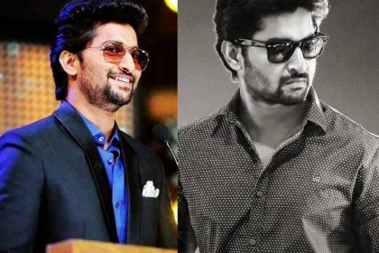 Natural Star Nani to play a dual role in his next film?