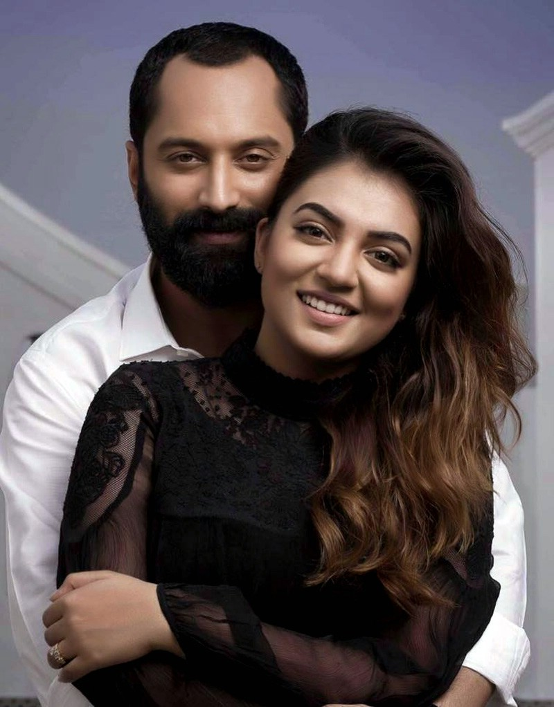 Boo...Yeah! Amala Paul Escaped from going to Jail... But, Nazriya Husband?