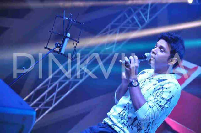 Photos: Nani, Nivetha Thomas and Aadhi Pinisetty starrer Ninnu Kori Pre-release event