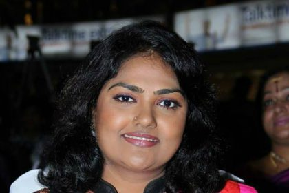 Yesteryear actress Nirosha eyes a comeback in Telugu cinema