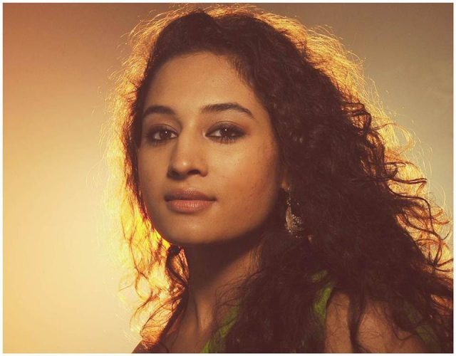 Swamy Ra Ra actress Pooja Ramachandran speaks for the first time about her divorce
