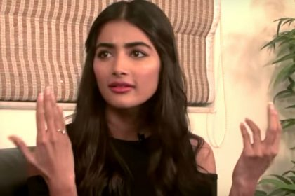 Pooja Hegde hints at being a part of Mahesh Babu's upcoming film