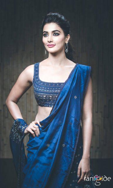 Yay Or Nay Pooja Hegde In Jade - Pinkvilla - Fashion-4026