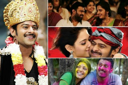 Fan Poll: Who do you think Prabhas has the best onscreen chemistry with – Anushka Shetty, Tamannaah or Kajal Aggarwal?