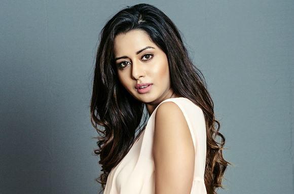 Raiza Wilson in Bigg Boss Tamil