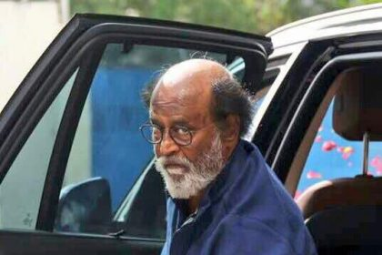 Rajinikanth to announce his political entry on his birthday?