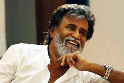 Rajinikanth just received a special request from this Legend