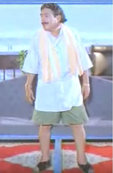 Rao Gopal Rao