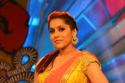 Rashmi Gautam: I'm happy with my work now I'm not seeing anyone