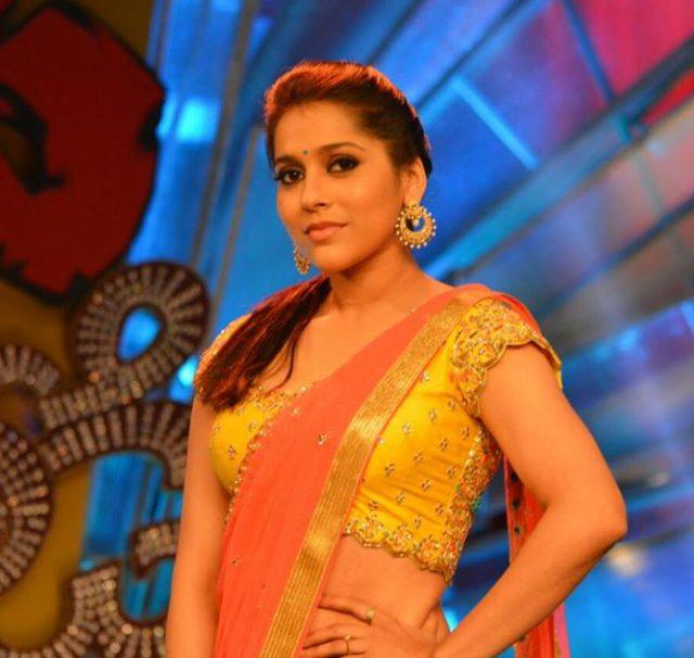 Rashmi Gautam: I'm happy with my work now I'm not seeing anyone