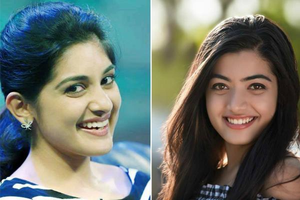 Nivetha Thomas replaces Rashmika Mandanna in Allu Arjun's Naa Peru Surya