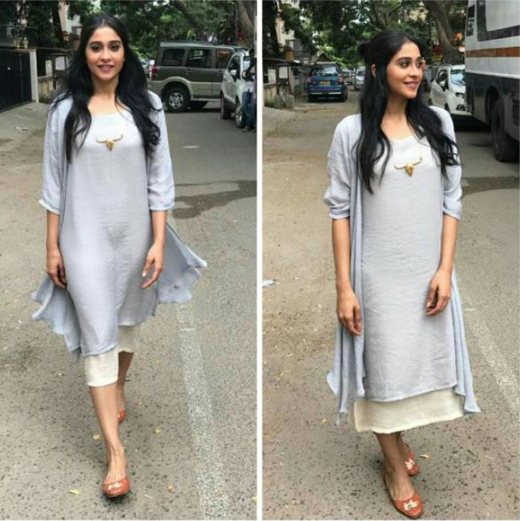 Regina Cassandra in Dhora India