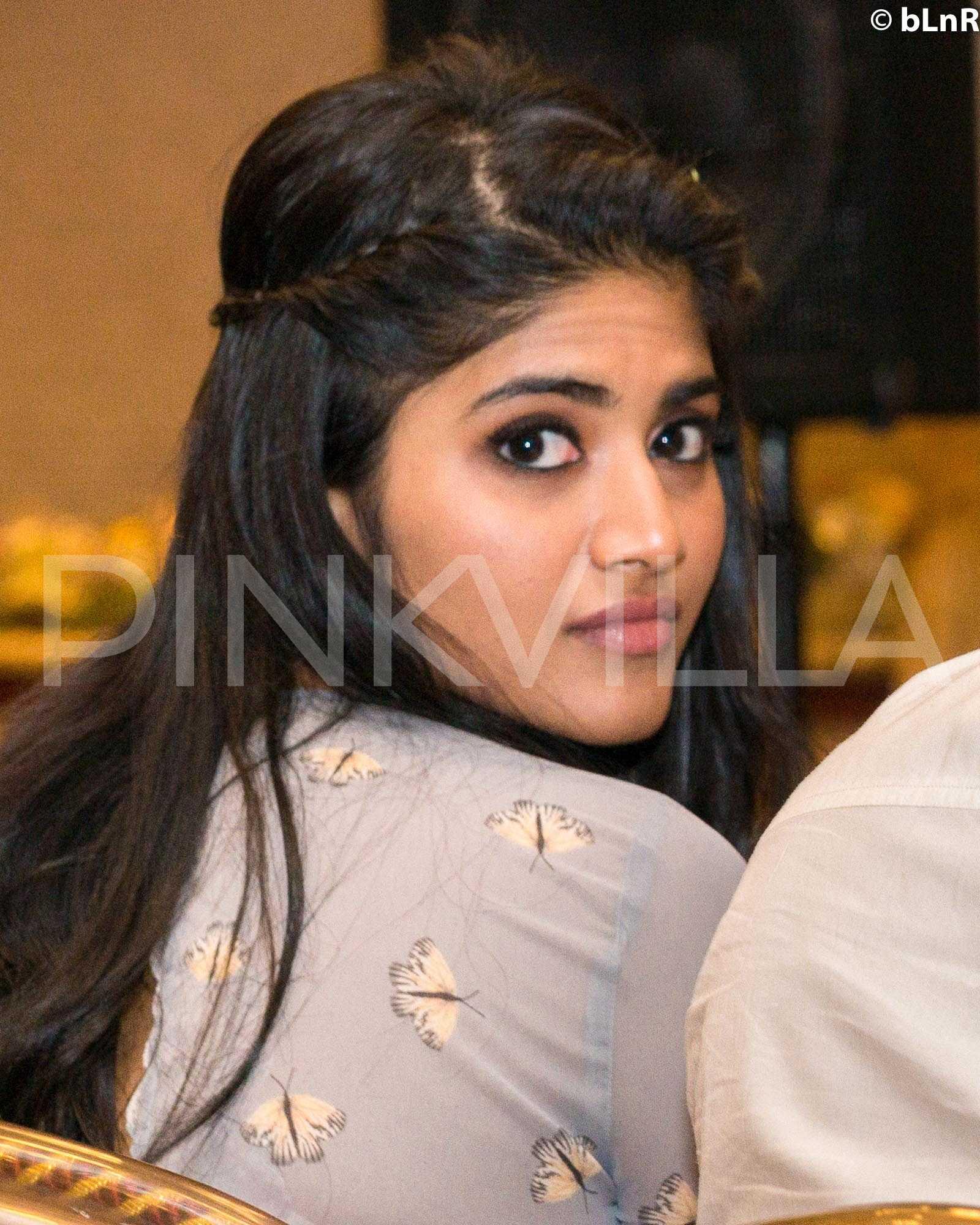Megha Akash Signed On For Karthik Subarajs Film With Rajinikanth Heres What We -3334