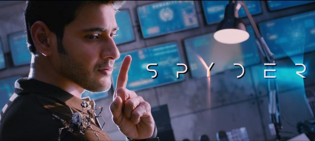 SPYDER Teaser: Mahesh Babu sways it with his attitude as a secret agent