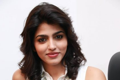 Sai Dhanshika: Playing a visually challenged role was surreal