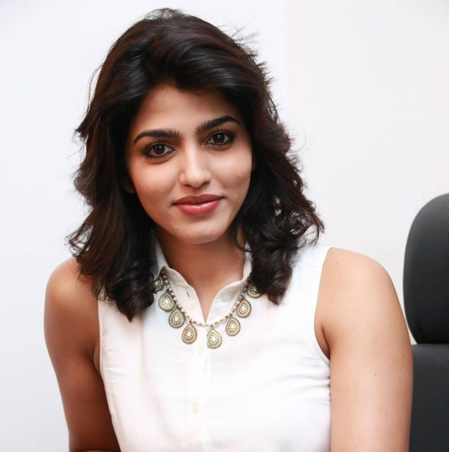 Sai Dhanshika: Playing a visually challenged role was surreal