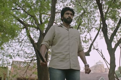 Vikram Prabhu and Kavin look rustic in their roles in second trailer of Sathriyan