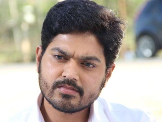 Shakti Vasu in Big Boss Tamil
