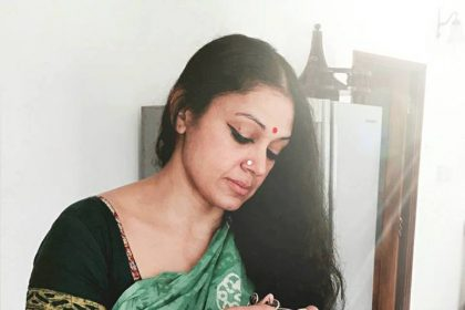 Actress Shobana is getting married to a family friend