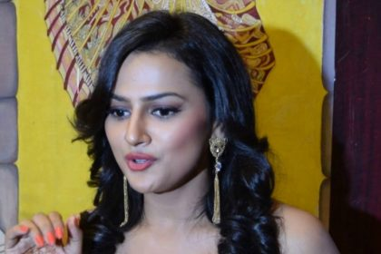 Shraddha Srinath: Women in Vikram Vedha have a very strong purpose