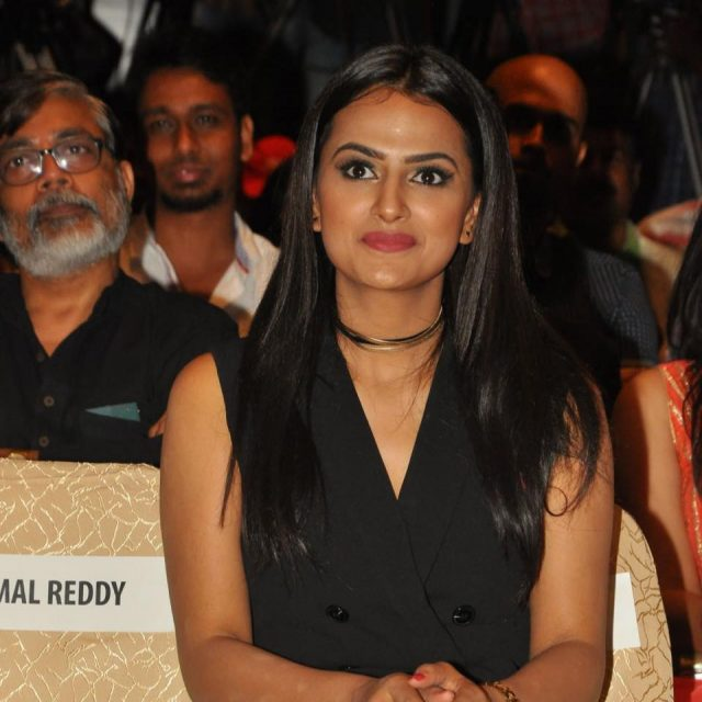 Shraddha Srinath: Getting to work with Mani Ratnam was a stroke of luck