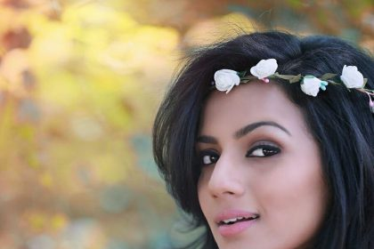 Sruthi Hariharan opens up about playing an ACP in her next film