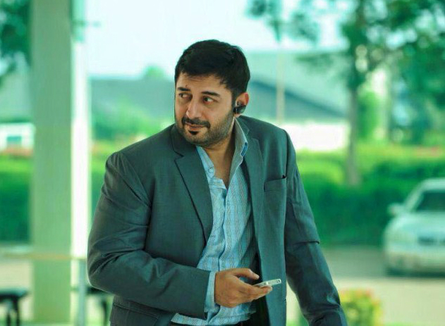 Birthday Special: Top 5 roles of Arvind Swami that make him the Super Star