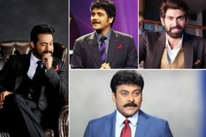 Big Screen to Small screen: How these Tollywood stars are changing the game